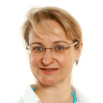 Dr. med. Judith Relle